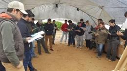 Famidan participó en el 2º Taller de Campo de Ferdoñana sobre Eficiencia en Fertirrigación y Uso del Agua
