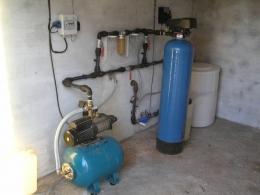 Equipos de Purificación y/o Adecuación de Aguas